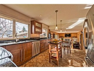 Photo 10: 551 PARKRIDGE Drive SE in Calgary: Parkland House for sale : MLS®# C4045891