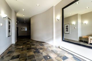 """Photo 9: 409 124 W 3RD Street in North Vancouver: Lower Lonsdale Condo for sale in """"THE VOGUE"""" : MLS®# R2245605"""