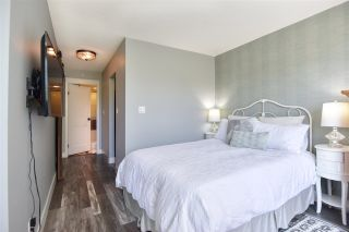 """Photo 21: 105 1383 MARINASIDE Crescent in Vancouver: Yaletown Townhouse for sale in """"COLUMBUS"""" (Vancouver West)  : MLS®# R2478306"""
