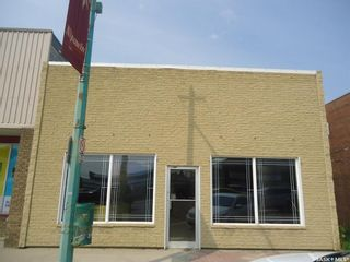 Photo 17: 107 1st Avenue East in Nipawin: Commercial for sale : MLS®# SK834668