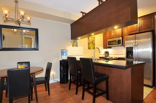 """Photo 6: 252 8328 207A Street in Langley: Willoughby Heights Condo for sale in """"YORKSON CREEK"""" : MLS®# R2159516"""