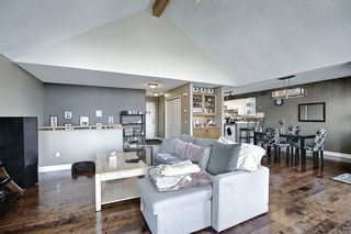 Photo 17: 506 Patterson View SW in Calgary: Patterson Row/Townhouse for sale : MLS®# A1093572
