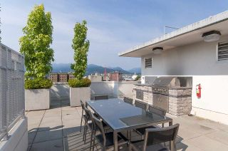 """Photo 9: 210 189 KEEFER Street in Vancouver: Downtown VE Condo for sale in """"KEEFER BLOCK"""" (Vancouver East)  : MLS®# R2209553"""
