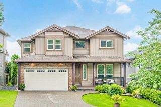 """Main Photo: 23418 HUSTON Drive in Maple Ridge: Silver Valley House for sale in """"Balsam West"""" : MLS®# R2593848"""