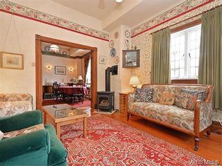 Photo 3: 609 Toronto St in VICTORIA: Vi James Bay House for sale (Victoria)  : MLS®# 751838