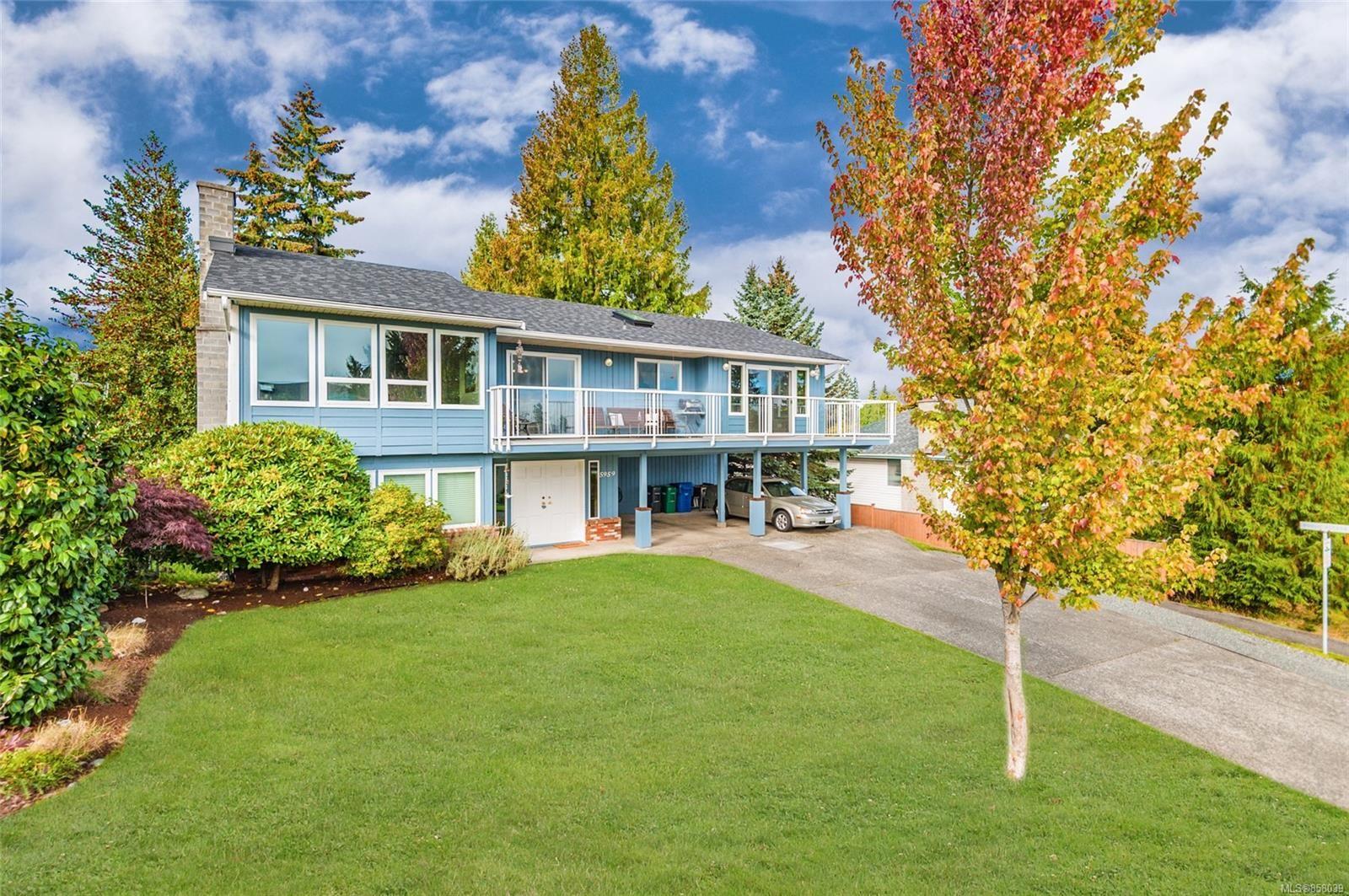 Main Photo: 5959 Schooner Way in : Na North Nanaimo House for sale (Nanaimo)  : MLS®# 858039