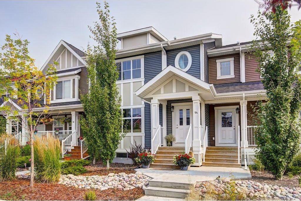 Main Photo: 94 SUNSET Road: Cochrane House for sale : MLS®# C4147363
