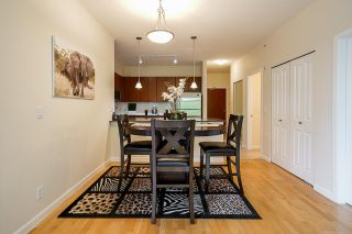 """Photo 13: 424 10180 153 Street in Surrey: Guildford Condo for sale in """"Charleton Park"""" (North Surrey)  : MLS®# R2582577"""
