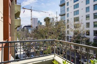 Photo 14: DOWNTOWN Condo for sale : 2 bedrooms : 1501 Front St #309 in San Diego