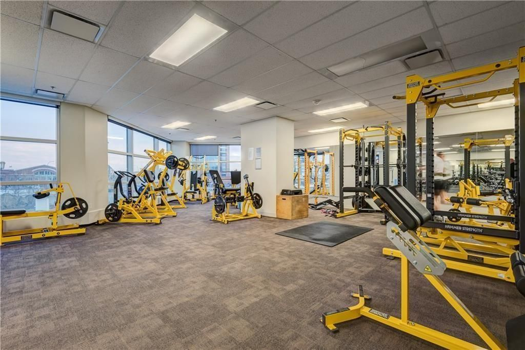 Photo 37: Photos: 410 225 11 Avenue SE in Calgary: Beltline Apartment for sale : MLS®# C4245710