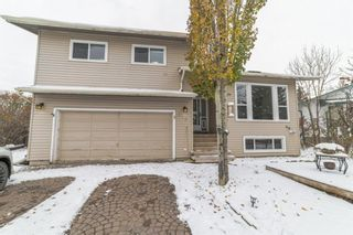 Photo 1: 319 Woodside Place: Okotoks Detached for sale : MLS®# A1044148