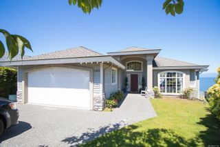 Photo 1: 182 Heritage Dr in : Na North Nanaimo House for sale (Nanaimo)  : MLS®# 877118