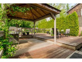 Photo 38: 18253 57A Avenue in Surrey: Cloverdale BC House for sale (Cloverdale)  : MLS®# R2163180