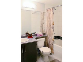 """Photo 11: 2002 688 ABBOTT Street in Vancouver: Downtown VW Condo for sale in """"FIRENZE TOWER 2"""" (Vancouver West)  : MLS®# V1041462"""