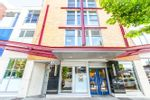 Property Photo: 619 2268 BROADWAY W in Vancouver