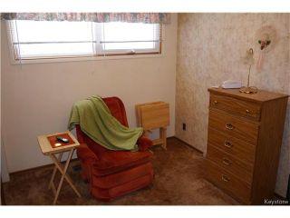 Photo 13: 5 Saturn Bay in Winnipeg: West Fort Garry Residential for sale (1Jw)  : MLS®# 1704507