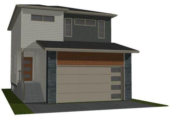 Main Photo: 809 Vaughan Avenue in Selkirk: R14 Residential for sale : MLS®# 202124828