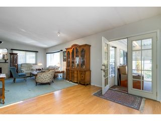 """Photo 29: 1 27111 0 Avenue in Langley: Aldergrove Langley Manufactured Home for sale in """"Pioneer Park"""" : MLS®# R2605762"""