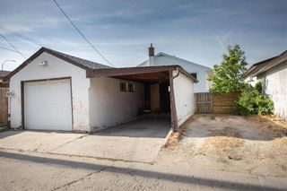 Photo 25: 971 Nairn Avenue in Winnipeg: East Elmwood Residential for sale (3B)  : MLS®# 202019032