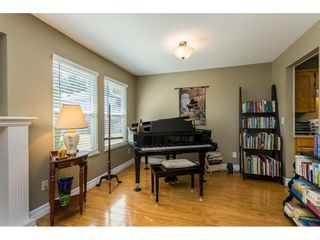 """Photo 10: 39 3292 VERNON Terrace in Abbotsford: Abbotsford East Townhouse for sale in """"Crown Point Villas"""" : MLS®# R2604950"""