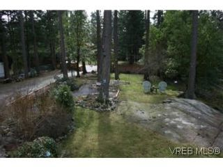 Photo 17: 1920 Barrett Dr in NORTH SAANICH: NS Dean Park House for sale (North Saanich)  : MLS®# 497160