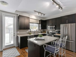 Photo 2: 43 11176 GILKER HILL ROAD in Maple Ridge: Cottonwood MR Townhouse for sale : MLS®# R2255593