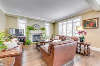 Photo 11: 2453 Old Carriage Road in Mississauga: Erindale House (2-Storey) for sale : MLS®# W5142877