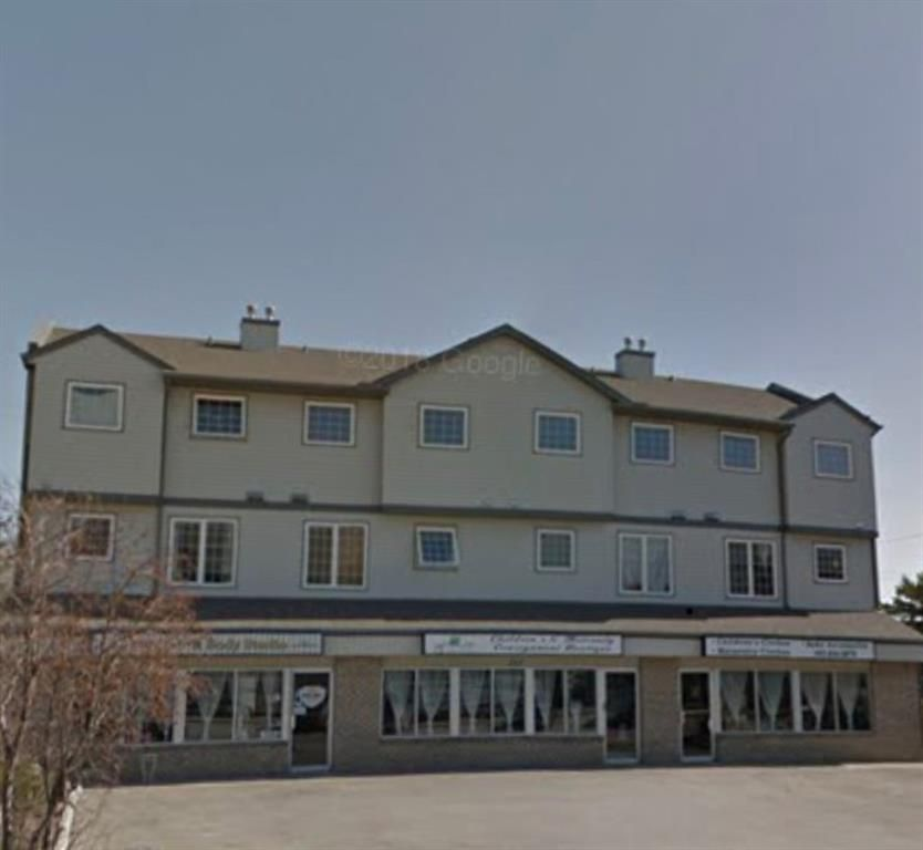 Main Photo: 307 3 Avenue: Strathmore Retail for sale : MLS®# A1052615