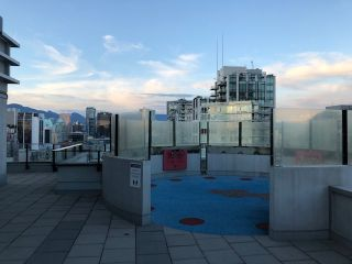 Photo 13: 2602 1325 ROLSTON Street in Vancouver: Downtown VW Condo for sale (Vancouver West)  : MLS®# R2455188