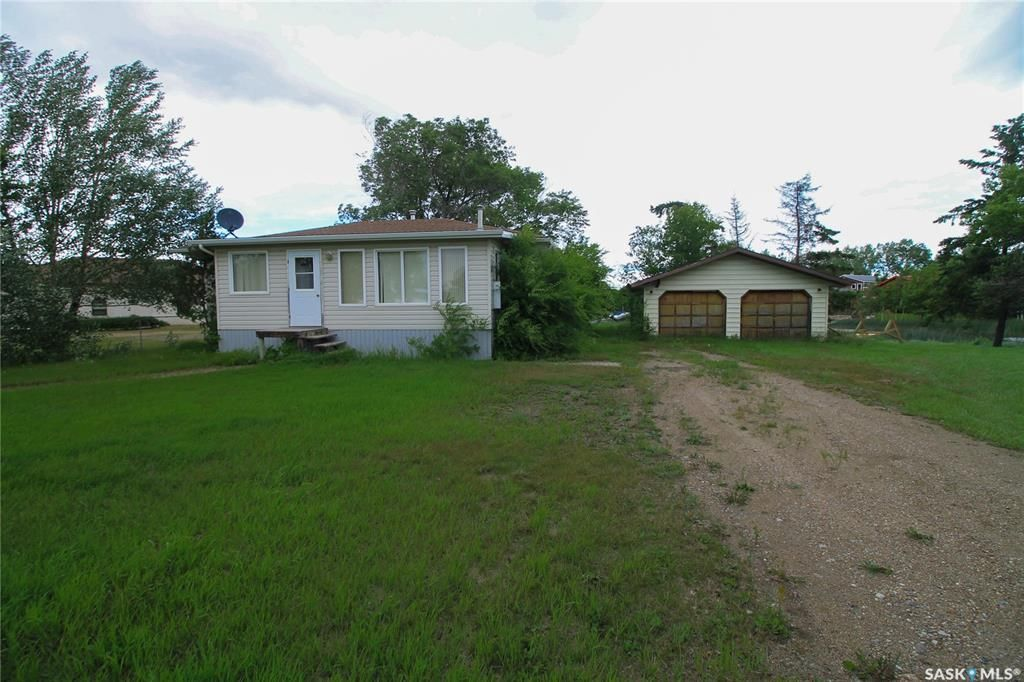 Main Photo: 1000 Rural Address in Cochin: Residential for sale : MLS®# SK850330