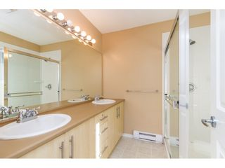 "Photo 12: 115 20875 80 Avenue in Langley: Willoughby Heights Townhouse for sale in ""PEPPERWOOD"" : MLS®# R2094825"