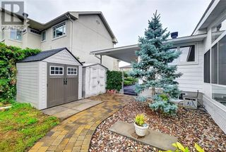 Photo 27: 24 CHARING ROAD in Ottawa: House for sale : MLS®# 1257303