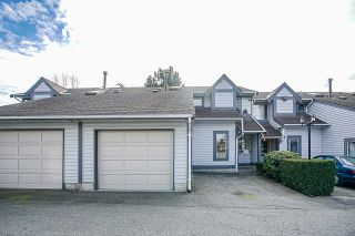 Main Photo: 11972 90 Avenue in Delta: Annieville Townhouse for sale (N. Delta)  : MLS®# R2540489