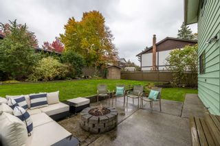 Photo 16: 15027 SPENSER Drive in Surrey: Bear Creek Green Timbers House for sale : MLS®# R2625533