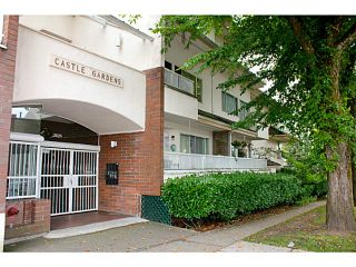 Photo 1: # 202 3626 W 28TH AV in Vancouver: Dunbar Condo for sale (Vancouver West)  : MLS®# V1026756