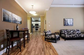 "Photo 6: 402 33255 OLD YALE Road in Abbotsford: Central Abbotsford Condo for sale in ""The Brixton"" : MLS®# R2210628"