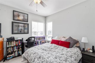 """Photo 12: 310 6875 DUNBLANE Avenue in Burnaby: Metrotown Condo for sale in """"SUBORA"""" (Burnaby South)  : MLS®# R2564020"""