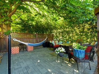 Photo 20: 1 2650 Shelbourne St in : Vi Oaklands Row/Townhouse for sale (Victoria)  : MLS®# 850293