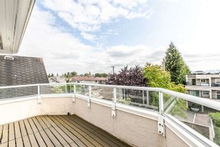 Photo 20: 8 249 E 4th Street in North Vancouver: Lower Lonsdale Townhouse for sale : MLS®# R2117542
