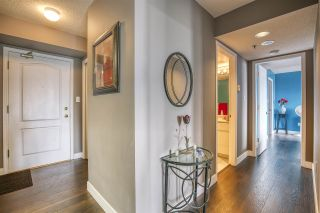 """Photo 11: 703 1189 EASTWOOD Street in Coquitlam: North Coquitlam Condo for sale in """"THE CARTIER"""" : MLS®# R2531681"""