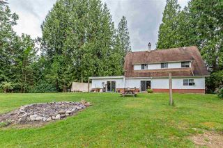 Photo 2: 13464 BURNS Road in Mission: Durieu House for sale : MLS®# R2580722