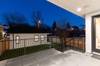 Photo 35: 147 W 19TH AVENUE in Vancouver: Cambie House for sale (Vancouver West)  : MLS®# R2522982