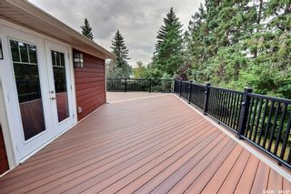 Photo 44: 1238 Baker Place in Prince Albert: Crescent Heights Residential for sale : MLS®# SK867668