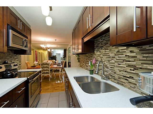 """Main Photo: # 37 1825 PURCELL WY in North Vancouver: Lynnmour Condo for sale in """"LYNNMOUR SOUTH"""" : MLS®# V999006"""