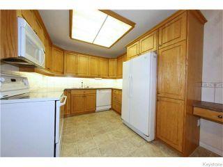 Photo 13: 200 Tuxedo Avenue in Winnipeg: River Heights / Tuxedo / Linden Woods Condominium for sale (South Winnipeg)  : MLS®# 1530509