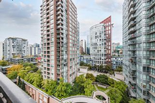 Photo 13: 1203 969 RICHARDS STREET in Vancouver: Downtown VW Condo for sale (Vancouver West)  : MLS®# R2614127