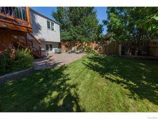 Photo 36: 435 Perehudoff Crescent in Saskatoon: Erindale Single Family Dwelling for sale (Saskatoon Area 01)  : MLS®# 614460