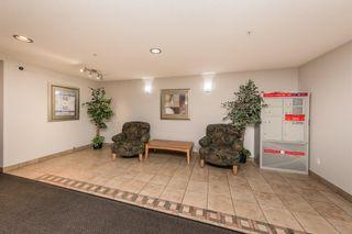 Photo 36: 412 9938 104 Street in Edmonton: Zone 12 Condo for sale : MLS®# E4255024