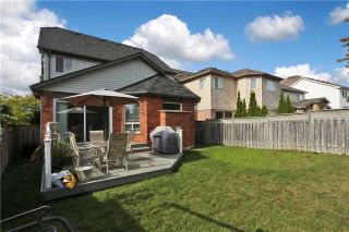 Photo 11: 3073 Country Lane in Whitby: Williamsburg House (2-Storey) for sale : MLS®# E3616748