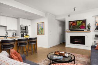 Photo 7: 605 4009 Rainbow Hill Lane in : SE High Quadra Condo for sale (Saanich East)  : MLS®# 877116
